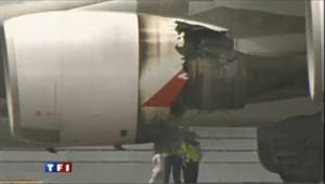 A380 de Qantas : l'enquête progresse