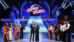 Danse avec les stars noel