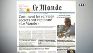 Ecoutes du Monde dans l'affaire Bettencourt : une affaire d'Etat ?
