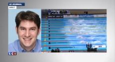 Euro de natation : quatrième médaille d'or pour Florent Manaudou sur le 50 m nage libre