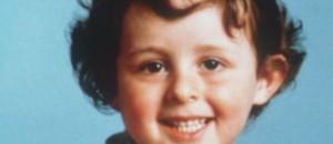 Le jour où Grégory, un petit garçon de 4 ans et demi, est mort noyé pieds et poings liés