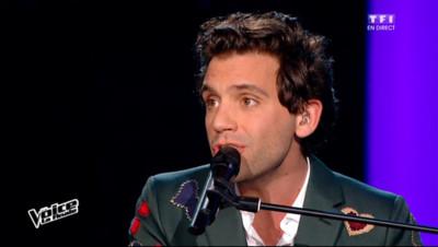 """Mika interprete en direct son nouveau titre """"Good Guys"""""""