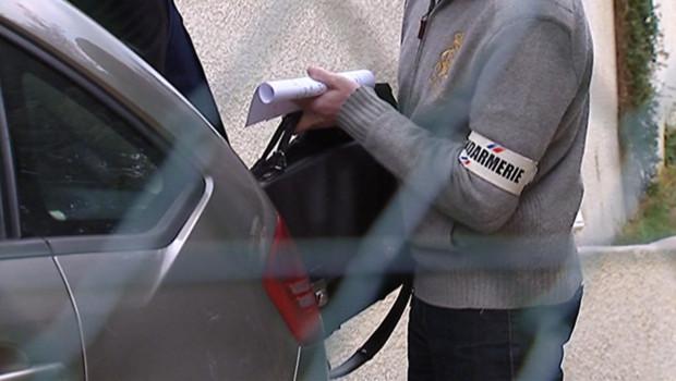 Perquisition au domicile de Jean-Claude Mas, fondateur de PIP, le 26 janvier 2012