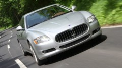 Photo 1 : QUATTROPORTE - 2009