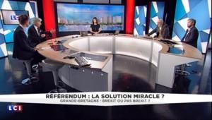 """Référendum, la solution? : """"On ne nait pas citoyen, on le devient"""""""