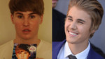 Tobias Strebel (Toby Sheldon) / Justin Bieber