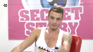 secret story 6: Julien - Finale