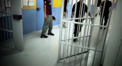 Des détenus de la prison de Bourg-en-Bresse