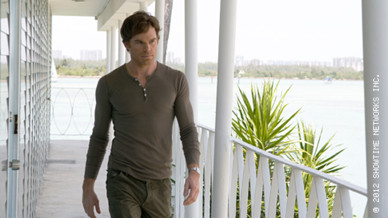 Dexter - Saison 3 / &amp;copy; 2012 Showtime Networks Inc.