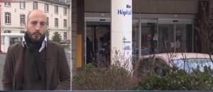 Essai clinique à Rennes : les 84 autres volontaires sains et sauf