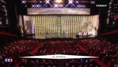 Ken Loach : une Palme d'or très critiquée