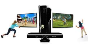 Le dispositif Kinect et certains de ses jeux