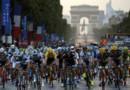 Tradition oblige, les coureurs du Tour de France ont terminé leur Grande Boucle, sur les Champs Elysées.