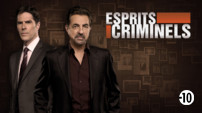 Esprits criminels