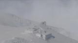 Eruption volcanique au Japon: les paysages du Mont Ontake désormais lunaires