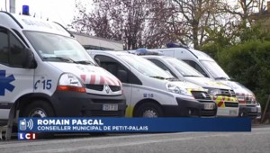 """Collision mortelle en Gironde : """"La maire de Petit-Palais a sûrement perdu trois proches"""""""