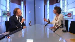 "Conférence de presse de Hollande : ""Un président à l'initiative"", affirme Touraine"