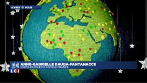 Google veut sauver toutes les langues du monde