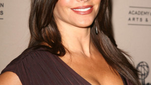 L'actrice colombienne Sofia Vergara