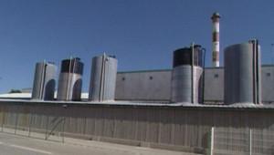 Le site nucléaire du Tricastin/Image d'archives
