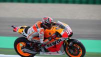 Marc Marquez - Honda - MotoGP Pays-Bas 2014