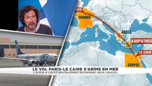 """Vol Paris-Le Caire : une disparition jugée """"tout à fait étrange"""" par un ancien commandant de bord"""