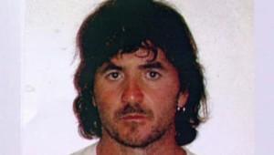 Yvan Colonna après son arrestation