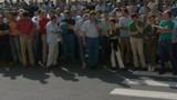 Les salariés de la Sogerma manifestent