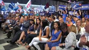 A Marseille, l'UMP veut rassembler