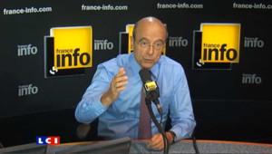 """Alain Juppé : """"Fin 2014, le processus de transition en Afghanistan sera terminé"""""""