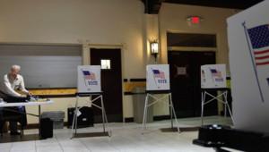 Archives : bureau de vote en Floride