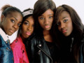 Bande de filles de Céline Sciamma