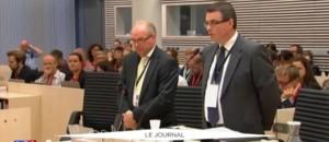 """Breivik gagne son procès contre la Norvège pour traitement """"inhumain"""""""