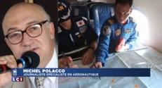 """Débris d'avion : """"Pas d'explication rationnelle à ce détournement très probable"""" du MH370"""
