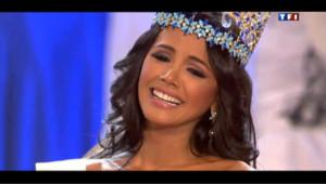 Miss Venezuela couronnée Miss Monde 2011