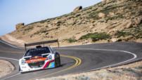 Pikes Peak - Loeb Peugeot