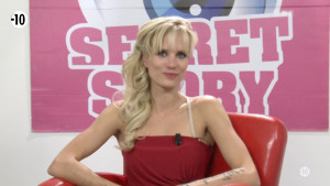 secret story 6: Audrey - Finale