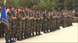 Hommage national pour les soldats morts en Afghanistan mardi