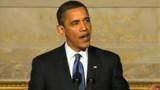 Obama plombé par GM et Guantanamo
