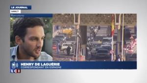 9 personnes liées à l'Etat islamique arrêtées en Espagne et au Maroc