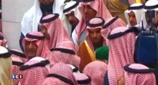 Arabie Saoudite : François Hollande est arrivé à Riyad