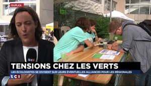 EELV: Jean-Vincent Placé menace de quitter le parti