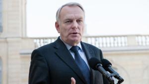 Jean-Marc Ayrault le 6 mars 2013