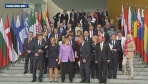Sommet européen pour l'emploi des jeunes