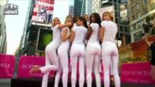 """Victoria's Secret fait le plein de bombes : découvrez les dix nouveaux """"Anges"""" de la marque"""