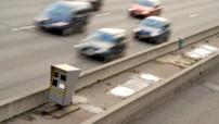 Des radars tronçons bientôt sur les autoroutes ?