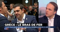 """Dette : """"Il faut rompre avec la Grèce des 40 dernières années"""""""