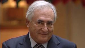 DSK FMI Dominique Strauss-Kahn