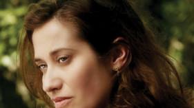 Emmanuelle Devos dans le film Le Fils de l'autre de Lorraine Levy