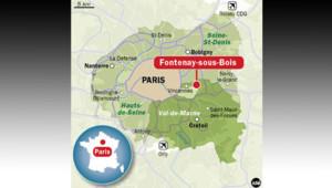 Fontenay-sous-Bois.